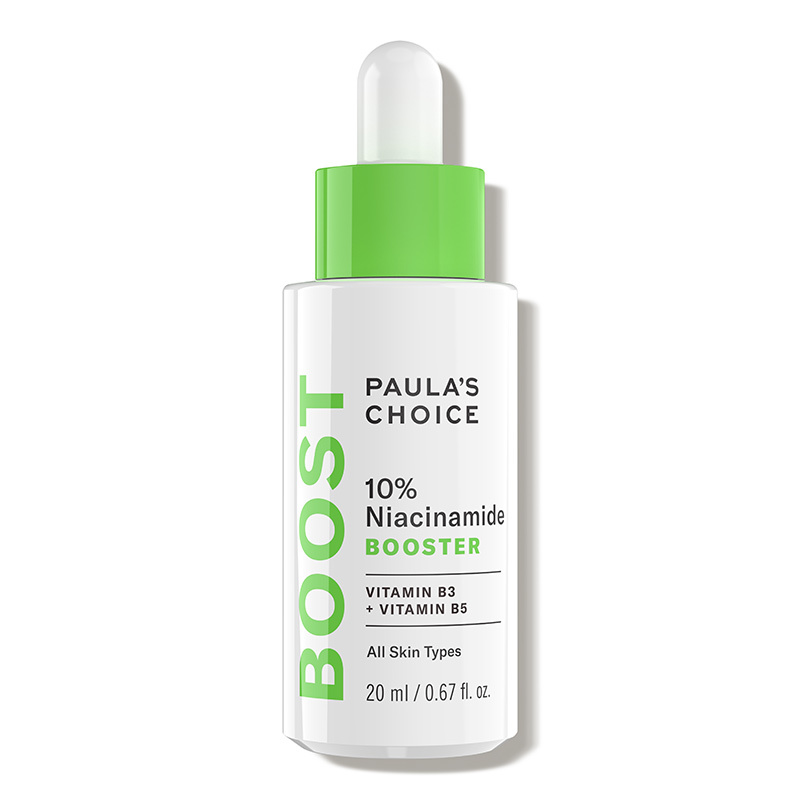 Сыворотка Paula's Choice 10% Niacinamide Booster + Vitamin B3, B5  20 мл