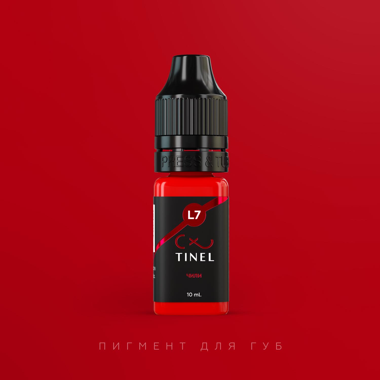 Тинель L7 Чили