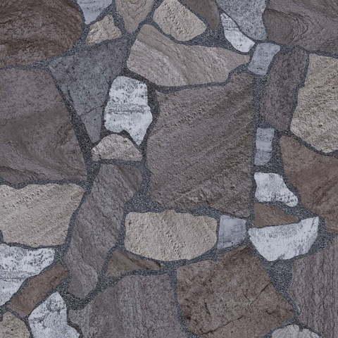 Керамогранит CERSANIT Kongo 326x326 коричневый KO4P112D