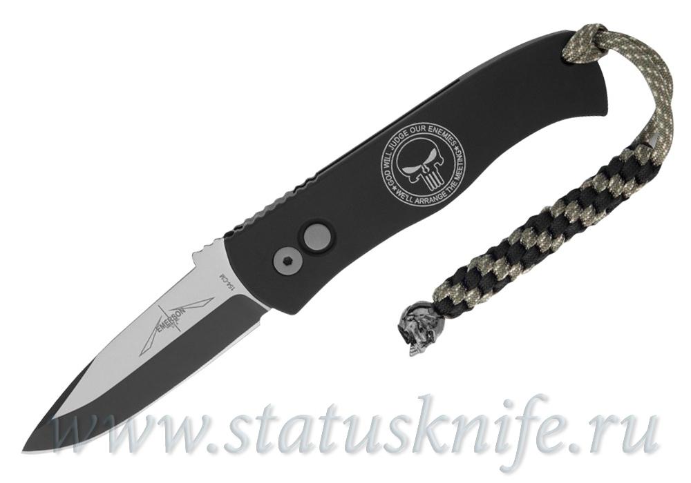 Нож Pro-Tech/Emerson Punisher E7A3