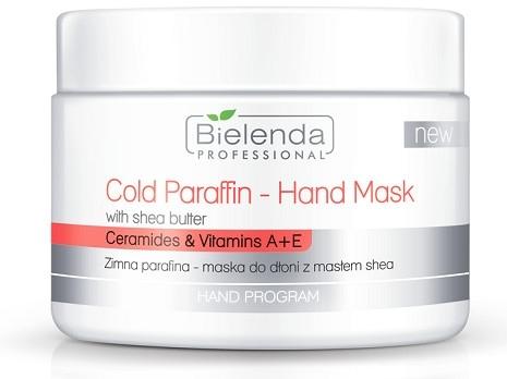 ADVANCED HAND Холодный парафин - маска для рук с маслом ШИ, 150 г.