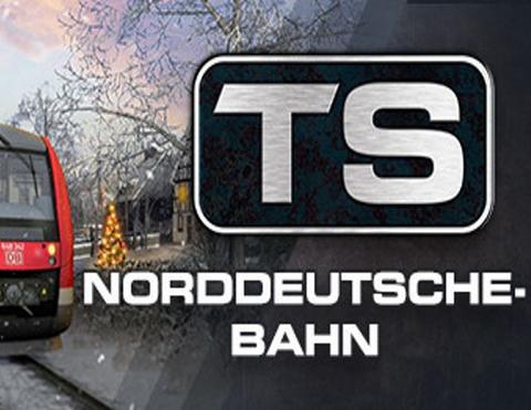 Train Simulator Norddeutsche-Bahn Kiel - Lübeck Route Add-On (для ПК, цифровой ключ)