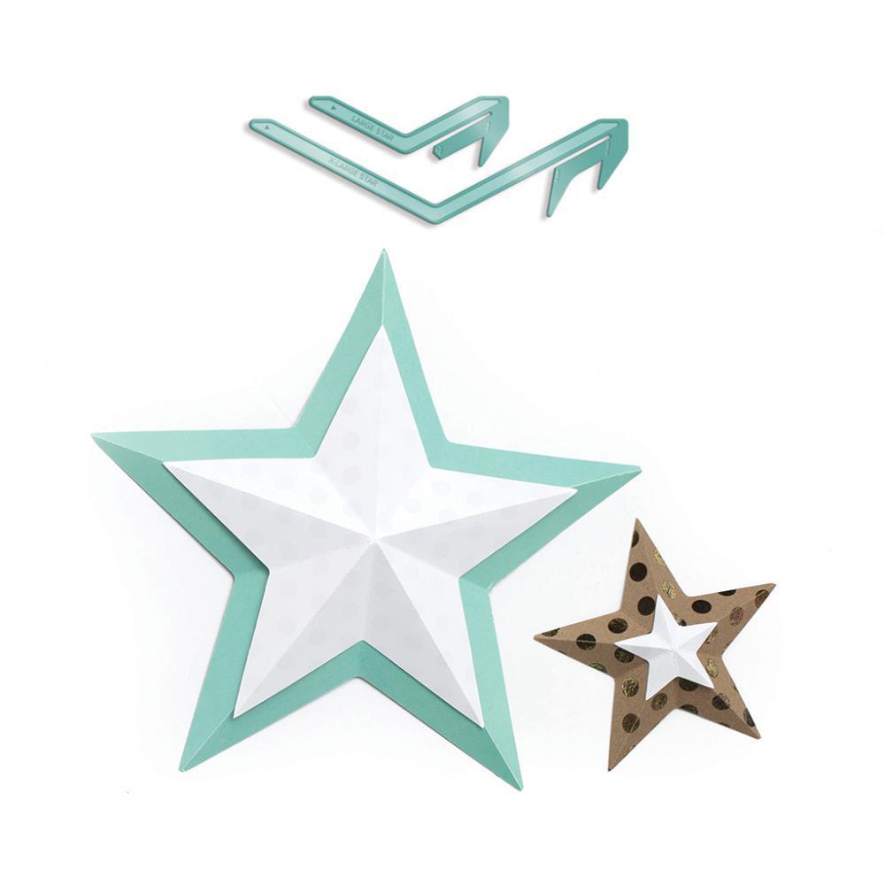 Temlate STUDIO от WerMK - stars