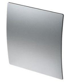 Awenta (Польша) Лицевая панель Awenta PET100 (Пластик,  Серебро) Escudo PET100.jpg