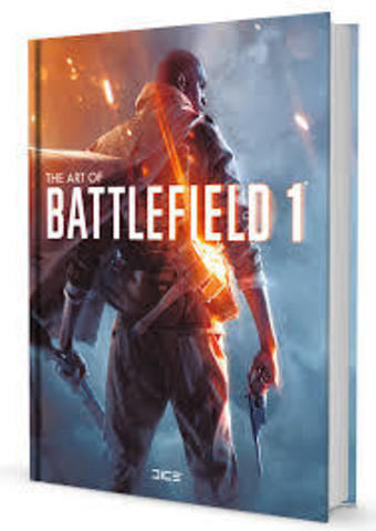 Art of Battlefield 1 (Б/У)
