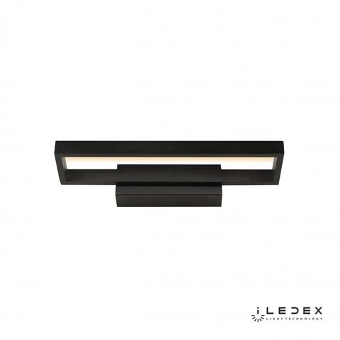 Настенный светильник iLedex Edge X050310 BK