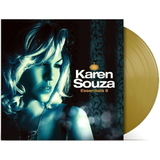 Karen Souza / Essentials II (Limited Edition)(Coloured Vinyl)(LP)