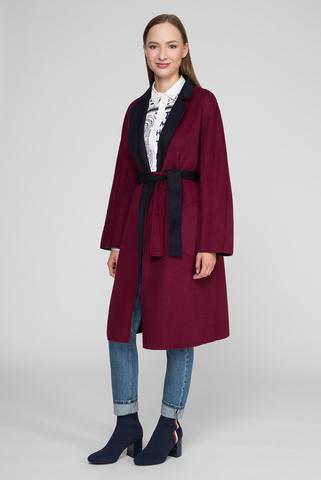 Женское двустороннее пальто ALISON Tommy Hilfiger