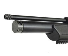Пневматическая винтовка Hatsan FLASH 4,5 мм (PCP, пластик)