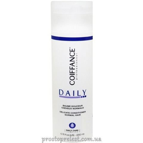 Coiffance Professionnel Daily Conditioner – Кондиционер для нормальных волос