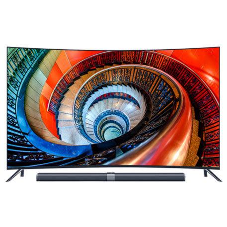 Телевизор Xiaomi Mi TV 3S Surface 65