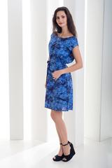 Рута. Легка жіноча сукня великих розмірів.