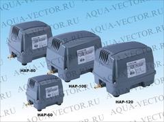 HAILEA HAP 120 модельный ряд