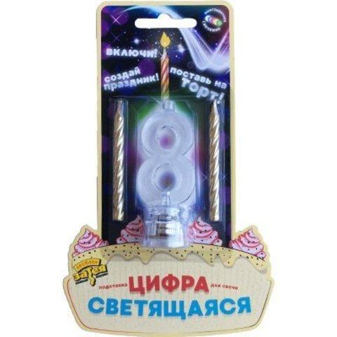 Цифра LED