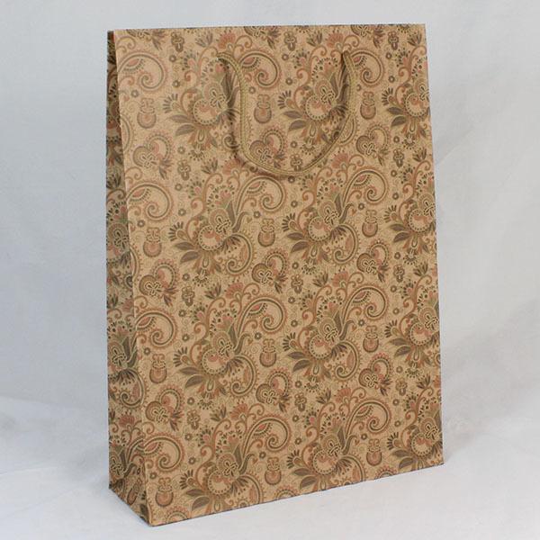 Набор из 12 подарочных пакетов