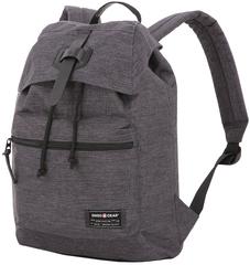 Рюкзак-торба Swissgear cерый