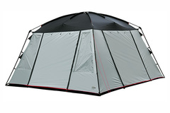 Туристический шатер High Peak Pavillon Siesta (3,5x3,5м)