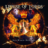 House Of Lords / New World - New Eyes (RU)(CD)