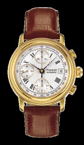 Купить Наручные часы Tissot T71.3.435.33 по доступной цене