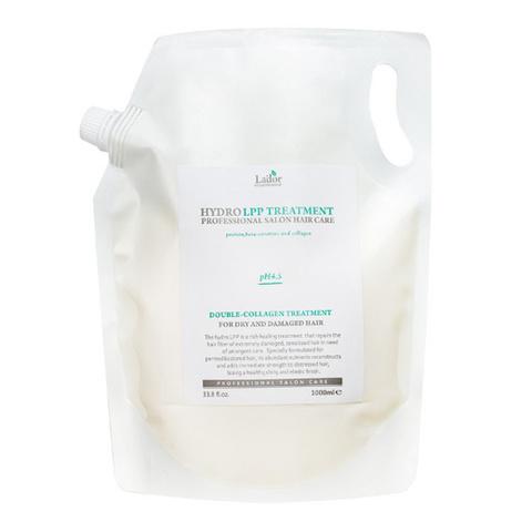 Маска для волос восстанавливающая Eco Hydro Lpp Treatment 1000 мл