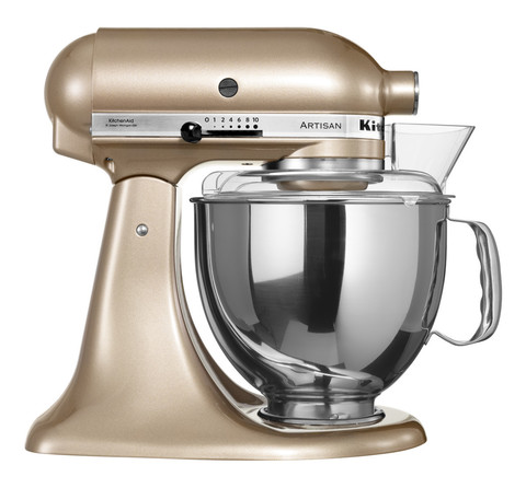 Миксер KitchenAid 5KSM150PSECZ