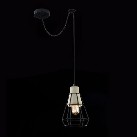 Подвесной светильник Maytoni Gosford T436-PL-01-GR