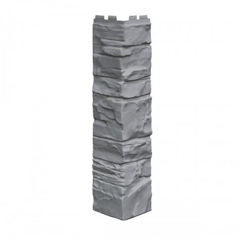 Угол наружный к Фасадным Панелям VOX (Вокс) Solid Stone Regular (Солид Стоун) Тоскана