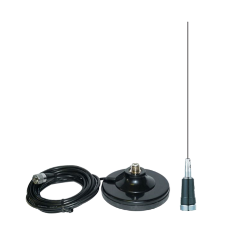 Магнитная УКВ антенна Optim VHF-1 MAG
