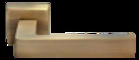 Ручка дверная HORIZONT BGO