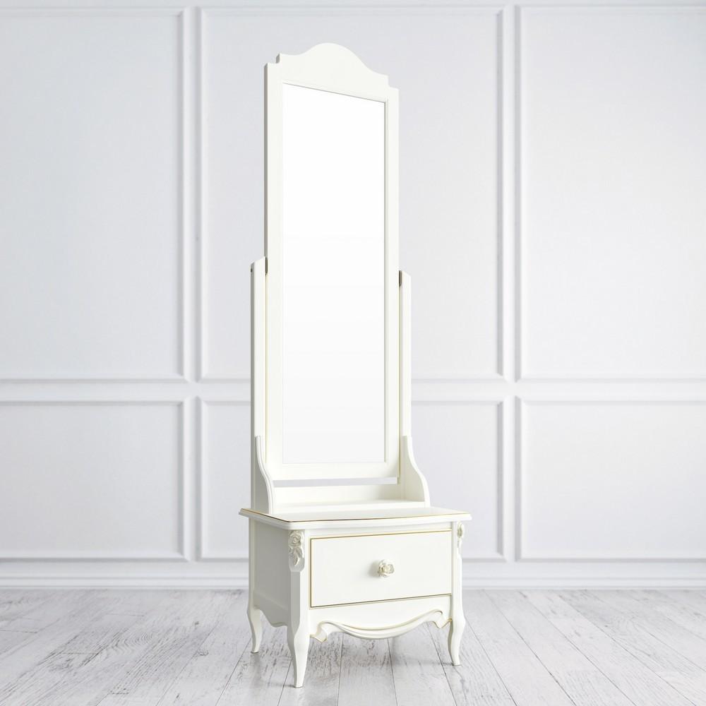 Напольное зеркало