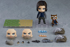 Nendoroid Avengers: Infinity War Winter Soldier || Зимний Солдат