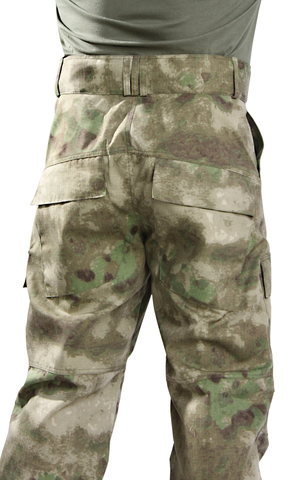 Брюки НАТО тк.Рип-стоп цв.зел. АТАК