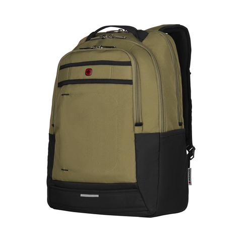 Рюкзак для ноутбука 16'' Wenger Crinio зеленый