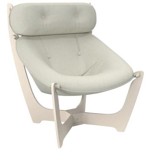Кресло для отдыха Комфорт Модель 11 дуб шампань/Malta 01A