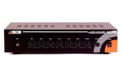 Усилитель трансляционный, 360 Вт АА-360