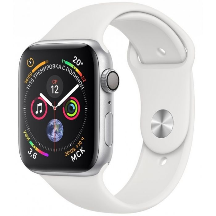 Apple Watch Series 4 Apple Watch Series 4, 40мм, сильвер silver1.jpg