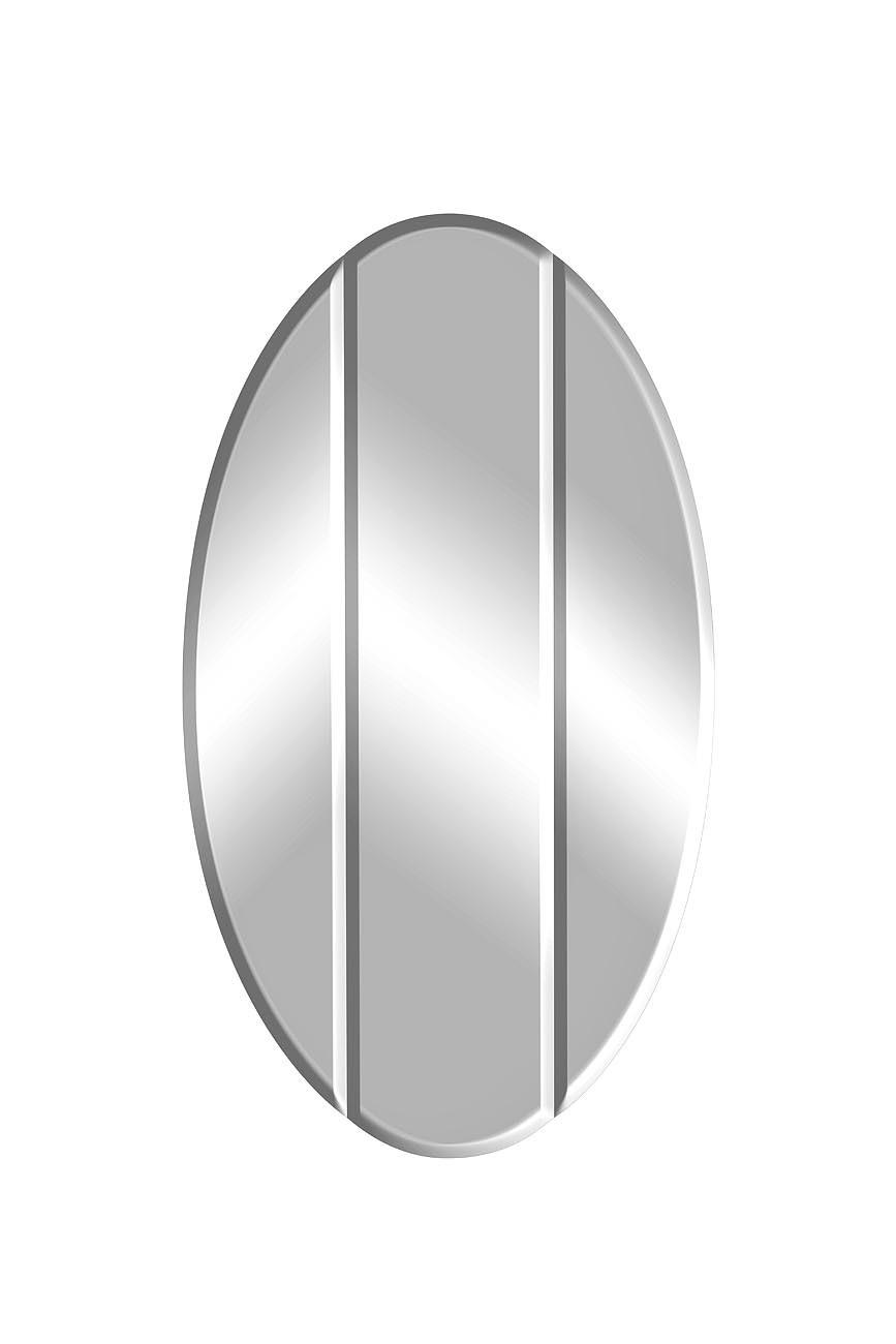 KFG025 Зеркало 76*6*120см
