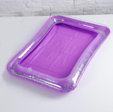 Надувная песочница 45х60 см