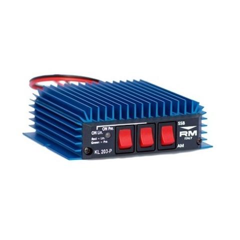 КВ усилитель мощности RM KL 203P