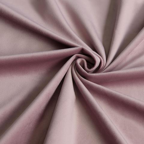 Портьерная ткань Тейлор розовый