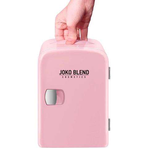 Міні-холодильник для косметики Makeup Mini Fridge Joko Blend (2)