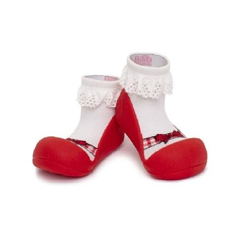 анатомическая обувь для детей Attipas