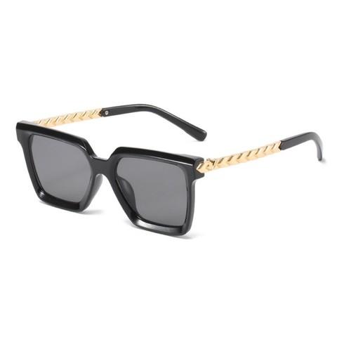Солнцезащитные очки 2031001s Черный