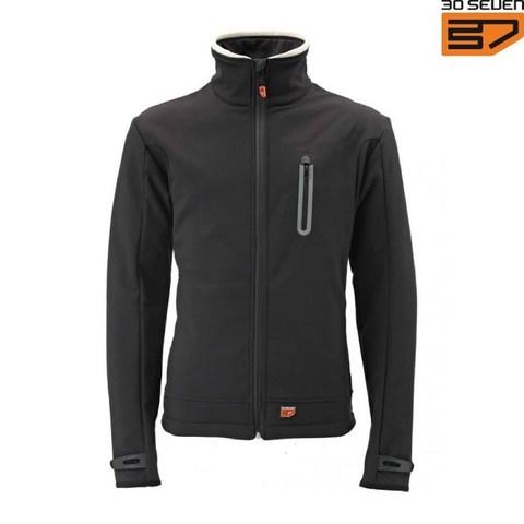 Куртка с подогревом 30 seven PACK SOFT SHELL JACKET MEN Бельгия