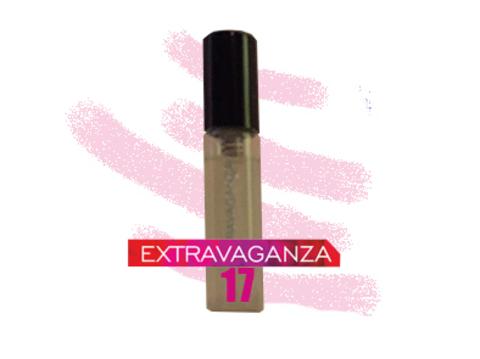 APL. Цветочный древесно-мускусный женский аромат №17. 3 мл. Парфюмерная серия EXTRAVAGANZA