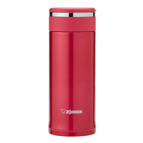 Термокружка Zojirushi SM-JE (0,36 литра), красная