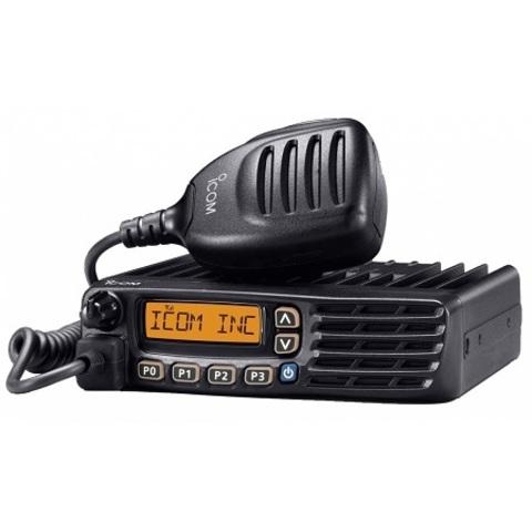 УКВ радиостанция Icom IC-F6062D