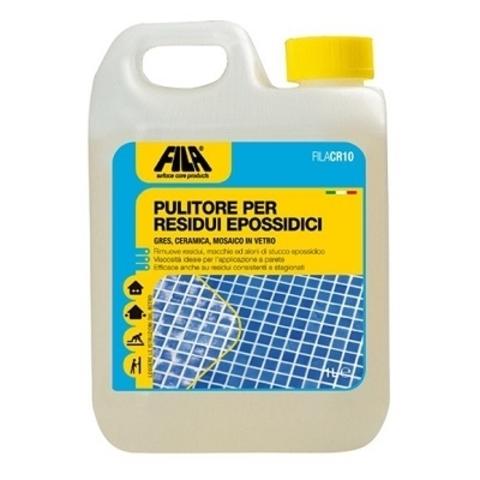 Fila CR10/Фила ЦР10 средство для очистки от эпоксидного налета
