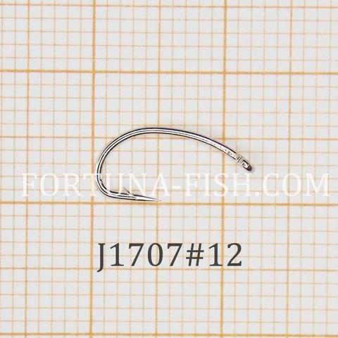 Крючок Akula Japan J1707 (Scud) 5000 шт