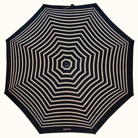Зонт складной JP Gaultier 207-bl Poignee anneau